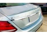 Задний спойлер для Mercedes-Benz E Class 2017 г.-