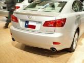 Задний спойлер для Lexus IS 2006-2013 г.