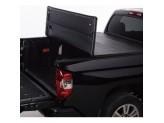 Крышка кузова пикапа TRI-FOLD, трехсекционная виниловая, DODGE RAM