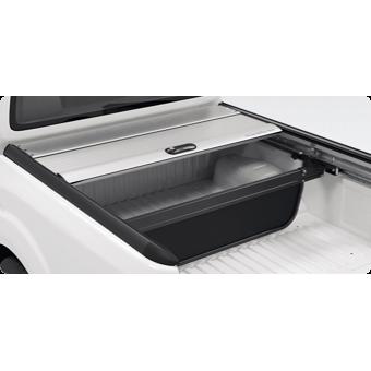 Ограничитель кузова Top Bed Divider для Volkswagen Amarok (для комплектации Canyon) 2017-