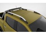Рейлинги продольные в комплекте с поперечинами для Mercedes-Benz X-Class, изображение 3