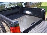 Платформа грузовая выкатная Volkswagen Amarok, двойная кабина