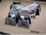 Система удержания круза в багажном отделении (комплект из 4-х шт), изображение 4