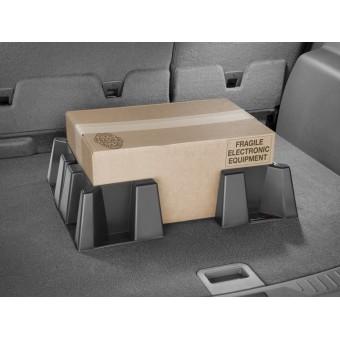 Система удержания круза в багажном отделении (комплект из 4-х шт)