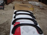 """Расширители колесных арок """"Extend-A"""" из 4-х частей, для мод. до 2011 г., изображение 2"""