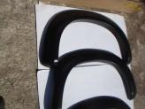 """Расширители колесных арок """"Extend-A"""" из 4-х частей, для мод. до 2011 г., изображение 4"""