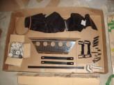 Lift Kit для механической КПП (увеличение клиренса на 100 мм) для мод. double cap с 2010.05, изображение 2
