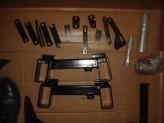 Lift Kit для механической КПП (увеличение клиренса на 100 мм) для мод. double cap с 2010.05, изображение 4