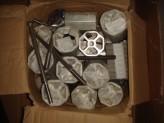 Lift Kit для механической КПП (увеличение клиренса на 100 мм) для мод. double cap с 2010.05, изображение 3