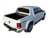 """Крышка Mountain Top для Volkswagen Amarok """"TOP ROLL"""", цвет черный (комплектация Aventura), изображение 3"""
