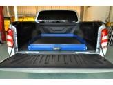 Выдвижная погрузочная платформа Dodge Ram  (максимальная нагрузка 500 кг), изображение 5
