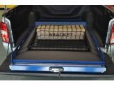 Выдвижная погрузочная платформа Isuzu D-MAX (максимальная нагрузка 500 кг), изображение 5