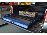 Выдвижная погрузочная платформа Dodge Ram  (максимальная нагрузка 500 кг), изображение 3