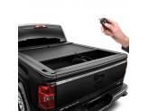Крышка для Dodge Ram 1500/2500/3500 ROLL-ON с электроприводом, цвет черный 2002-2018 г.