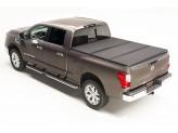 """Крышка пикапа для Nissan Titan серия """"Solid Fold 2.0"""" 2004 г.-"""
