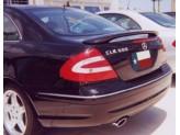Задний спойлер для Mercedes-Benz CLK 2002 г.-