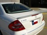Задний спойлер для Mercedes-Benz E Class 2003-2009 г.