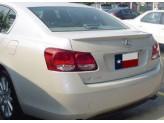 Задний спойлер для Lexus GS 2006-2012 г.