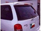 Задний спойлер для Mazda MPV 2000-2005 г.