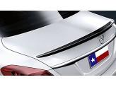 Задний спойлер для Mercedes-Benz C-class 2015 г.-