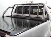 """Крышка для Ford Ranger T6 """"ROLL-ON"""" с дугой CR003"""