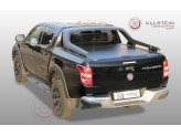 "Крышка Mountain Top для Fiat Fullback ""TOP ROLL"", цвет черный"
