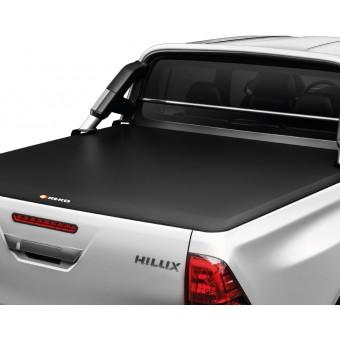 Крышка пикапа для Toyota HiLux из винила и решетчатого каркаса из алюминия