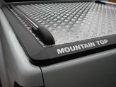 "Крышка Mountain Top на Mitsubishi L200 модель ""Mountain Top Style"""