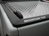 """Крышка на Toyota HiLux модель """"Mountain Top Style"""""""
