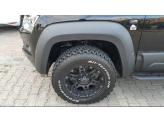 Расширители колесных арок для Volkswagen Amarok  (пластик ABS) 2017 г.-, изображение 3