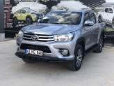 "Защита бампера ""GloCity"" для Toyota HiLux"