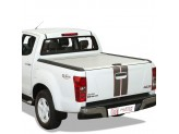 "Крышка на Isuzu D-MAX модель ""Mountain Top Style"" 2012 г.-"