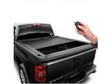 Крышка для Для Dodge Ram 1500 ROLL-ON с электроприводом, цвет черный 2009-2018