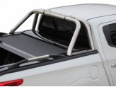 Комплект продольных рейлингов для Mitsubishi L200