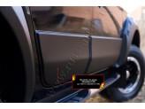 Молдинги на двери Fiat Fullback, изображение 3