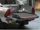 Выкатная погрузочная платформа для Fiat Fullback