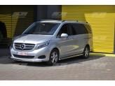 Рейлинги продольные для Mercedes-Benz V-Class