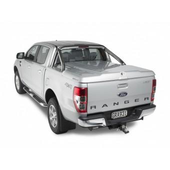 Крышка пикапа Sport Lid II (устанавливается только на авто с ориг. дугами, поставляется под покраску)