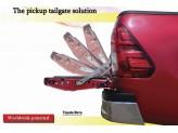 Механизм плавного открывания и закрывания заднего борта для Toyota HiLux, изображение 2