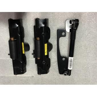 Механизм плавного открывания и закрывания заднего борта для Fiat Fullback