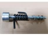 Механизм плавного открывания и закрывания заднего борта для Volkswagen Amarok, изображение 4