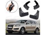 Комплект брызговиков WINBO на Audi Q7