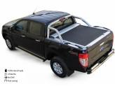 "Крышка на Ford Ranger T6 серия ""SOT-ROLL"" под оригинальную дугу"