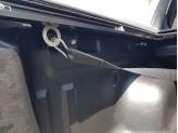 """Крышка для Volkswagen Amarok """"ROLL-ON"""" (алюминий, цвет черный) для комплектации AVENTURA, изображение 4"""