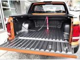 """Крышка для Volkswagen Amarok ROLL-ON"""" цвет черный для комплектации Canyon (электростатическая покраска,устанавливается с ориг. дугой) 2018-, изображение 4"""