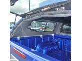 Кунг пикапа для Double Cab, модельSM2 (окрашенный в заводской цвет авто, стекловолокно), изображение 3