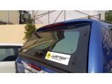 Кунг пикапа для Double Cab, модельSM2 (окрашенный в заводской цвет авто, стекловолокно), изображение 4