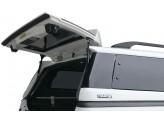 Кунг пикапа для Double Cab, модель SX с распашными боковыми окнами (окрашенный в заводской цвет авто), изображение 7