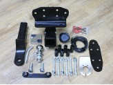 Фаркоп для Toyota Landcruiser 200