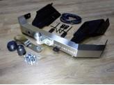 Фаркоп для Landcruiser 200